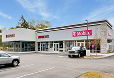 Horvath & Tremblay sells two  retail plazas in CT for $6.8 million