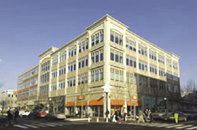 New Medical Buildings With Office Space Rhode Island