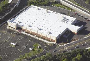 Coastal Partners completes 84,000 s/f $20m BJ's Wholesale
