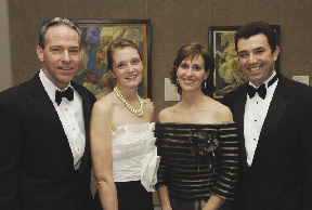 Fish Of Suffolk Construction Honored By Boston Bar
