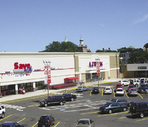 Wp Realty Sells 156 956 S F New Brite Plaza Located In New Britain