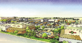 Thewilder Companies To Expand Reconfigure And Redevelop 500 000 S F Garden City Center Nerej