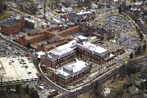 Suffolk Construction completes phase one of $296 million Baystate ...