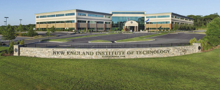 The New England Institute of Technology - East Greenwich, RI