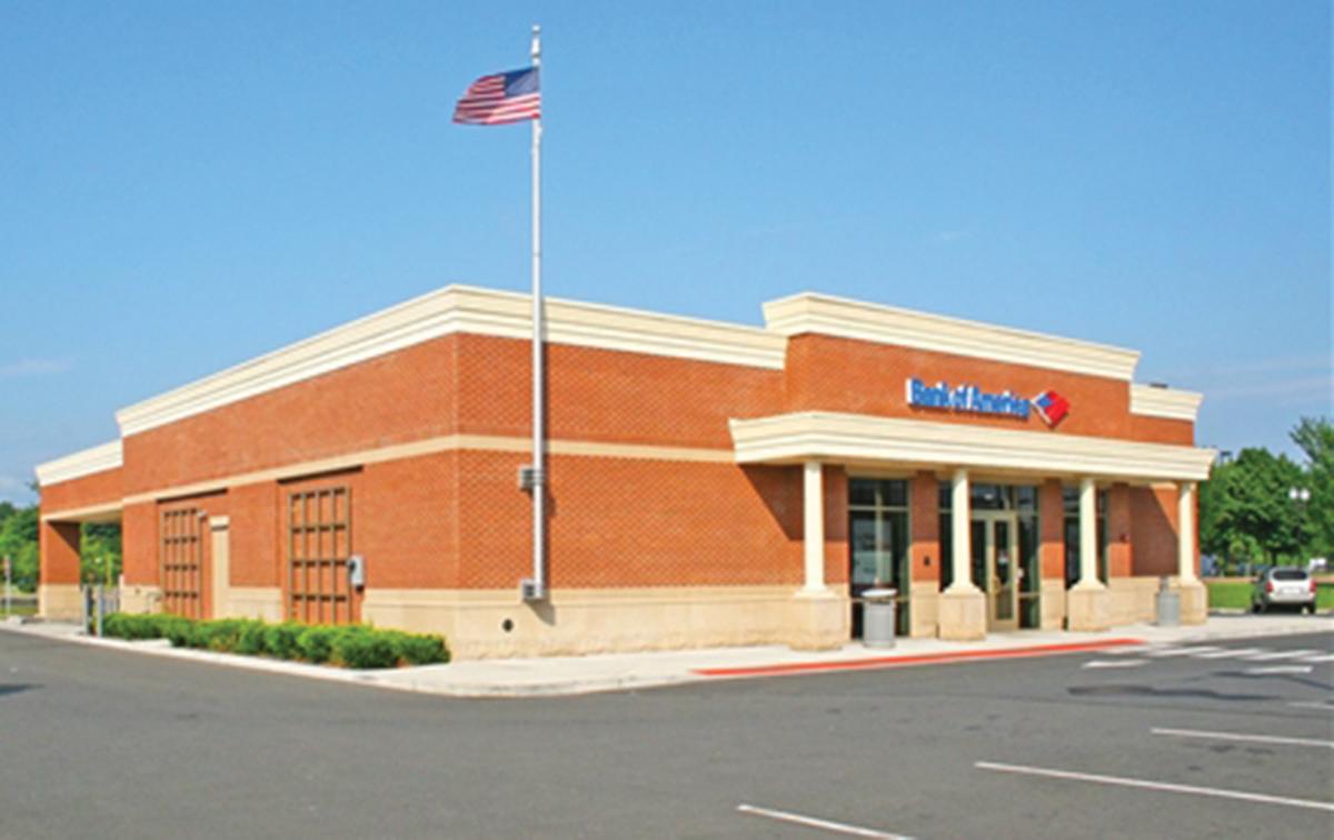 Marcus & Millichap arranges $3.1 million sale of 4,650 s/f Bank of America in Windsor