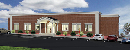 LeBlanc of KW Commercial named exclusive leasing agent for 18,000 s/f medical/dental building in East Longmeadow