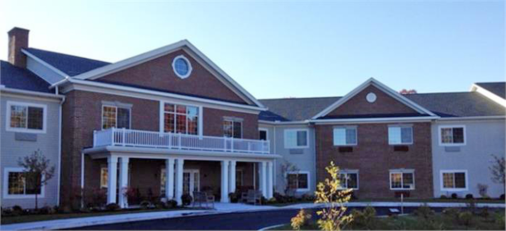 Myers, Jandris andAndriano of Institutional Property Advisors handle sale of 81-unit The Estate at Franklin