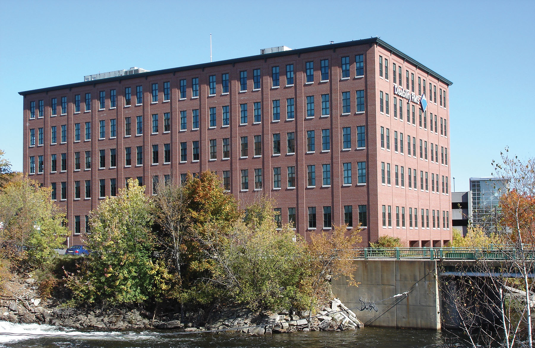 Malone Commercial represents Maine Medical Center in $10 75