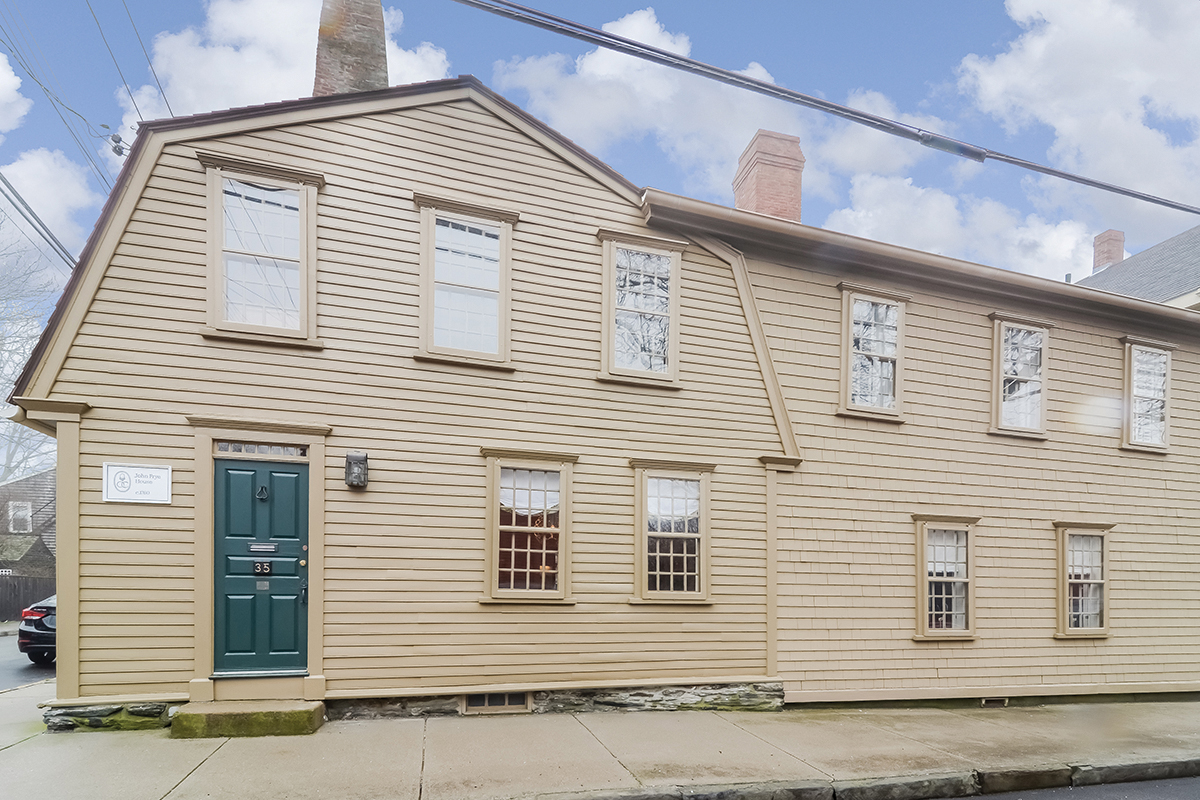 Becker of Lila Delman Real Estate sells 35 Second Street for $1.29 million