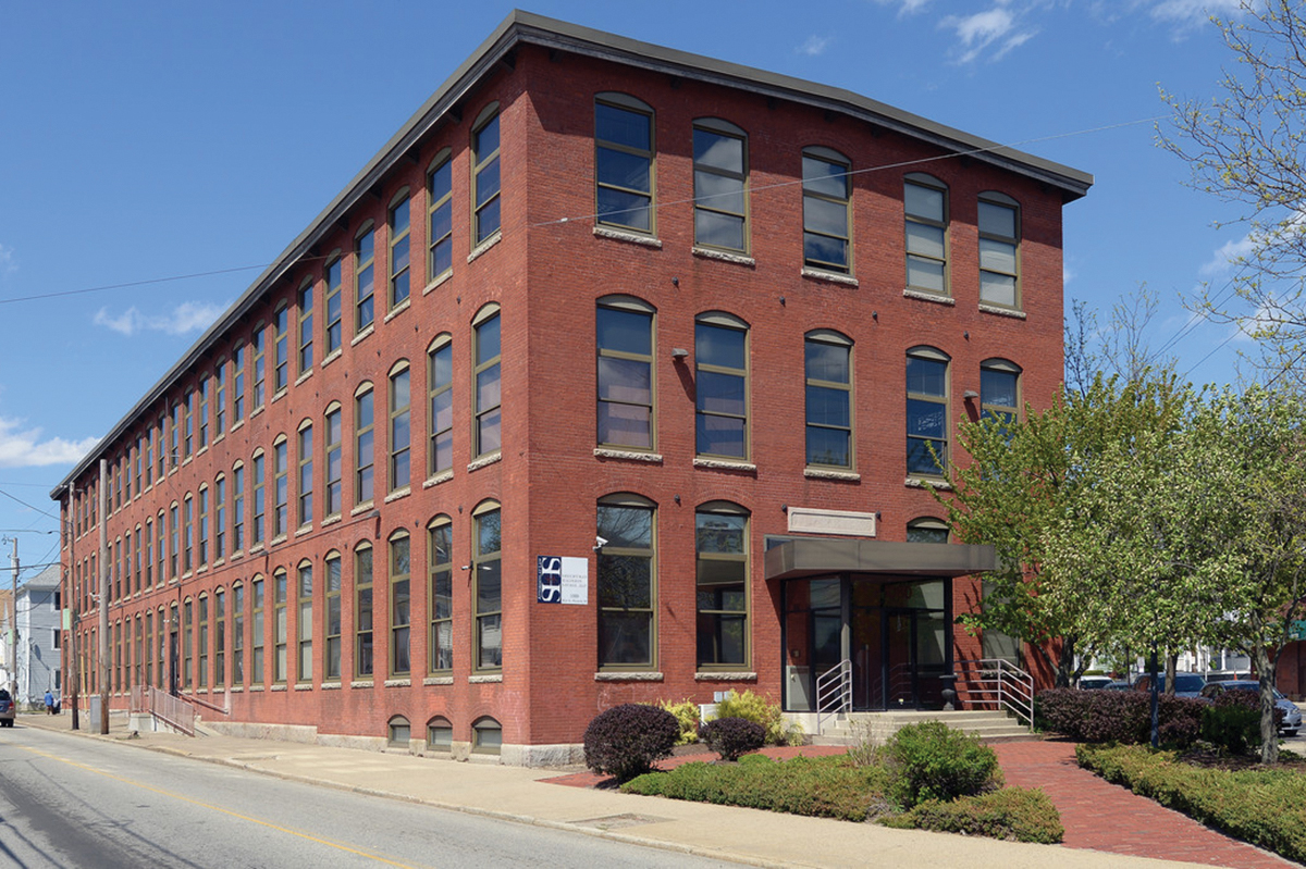 Olympus Group and Cambridge Capital Advisors sell office complex for