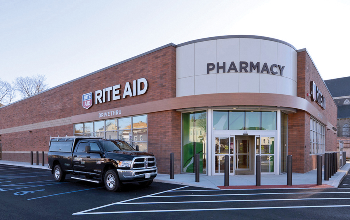 Horvath & Tremblay sells Rite Aid and Walgreens for $6.6 million