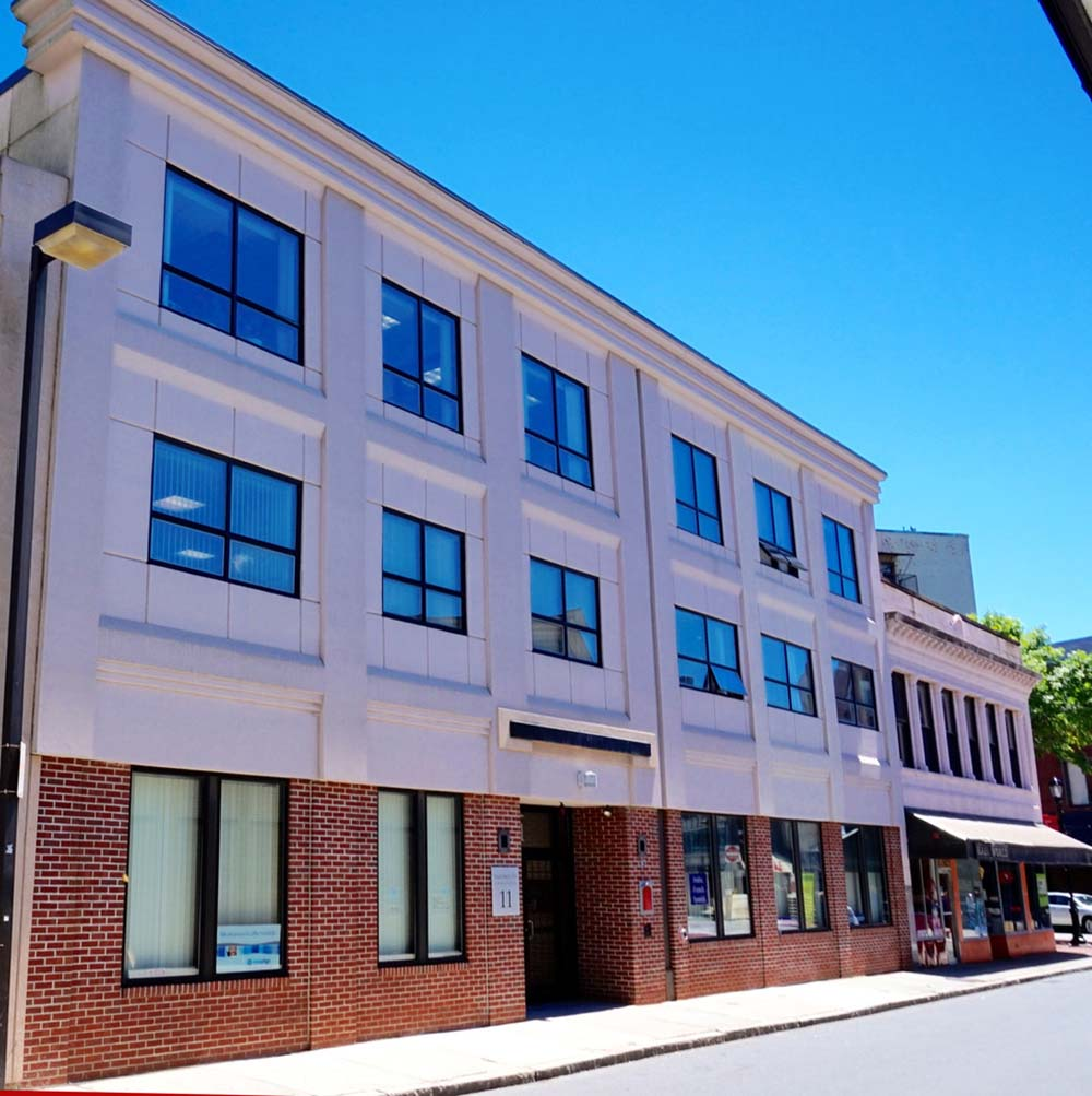 Nohrden of burgess properties brokers million office for Burgess builders