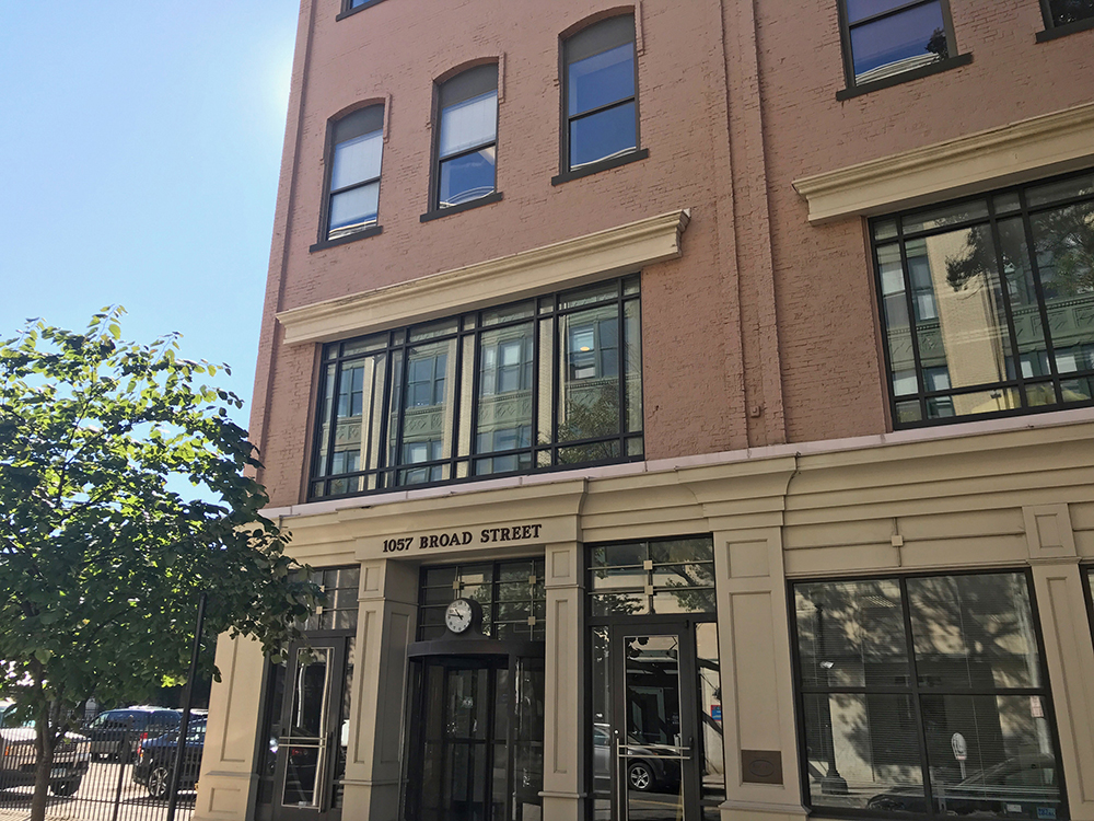Angel of Angel Commercial completes 2,254 s/f lease at 1057 Broad St., to Horizons at Greens Farms Academy