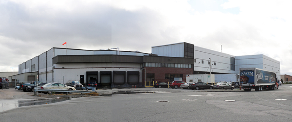 Crystal Cold Storage 23 Sycamore Avenue - Medford MA & Burgess Properties sells 91000 s/f Crystal Cold Storage for $12.4m ...