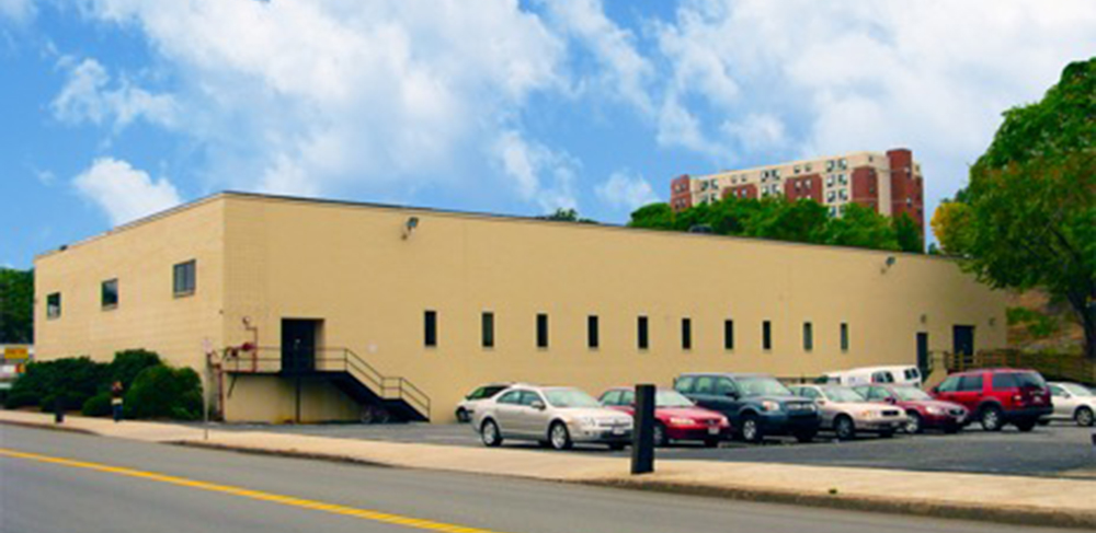 Combined Properties signs 12,240 s/f lease to On Time Card Solutions