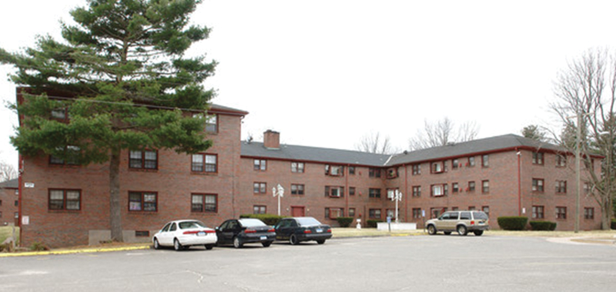 Pappas of Chozick Realty completes $8 million sale of 120 units