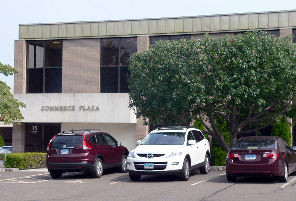 Cahill, Kornreich and Grundy of the Avison Young Fairfield/Westchester office handle 6,700 s/f lease