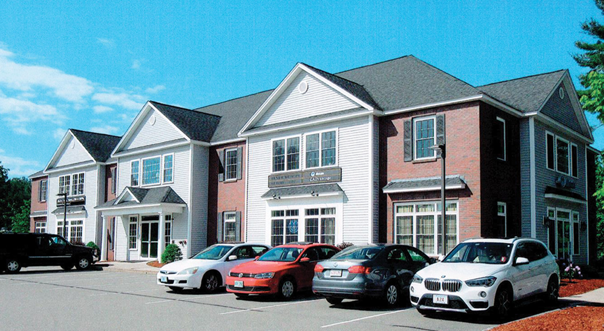 Shea Commercial Properties completes two sales totaling $2.2 million