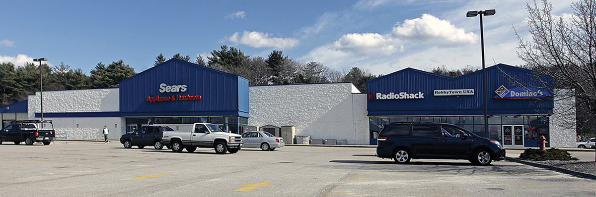 SVN | Parsons Commercial Group purchases retail plaza for $3.5 million