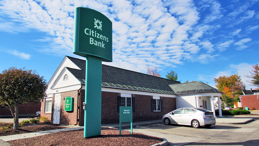 citizens bank stop and shop coventry