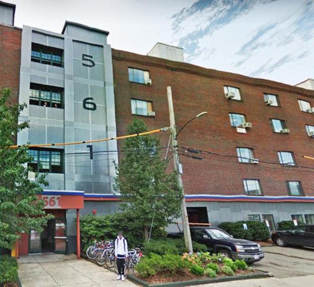 Gibbons and Pepple of ABG Commercial broker $20 million sale
