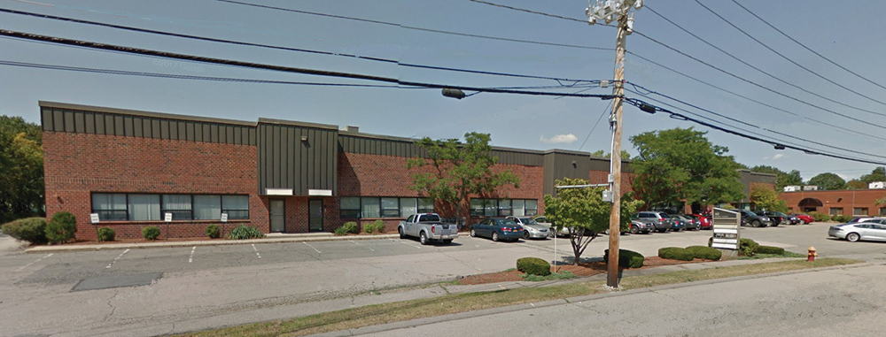 Hughes and Reimann of New Dover Associates handle $2.75 million sale