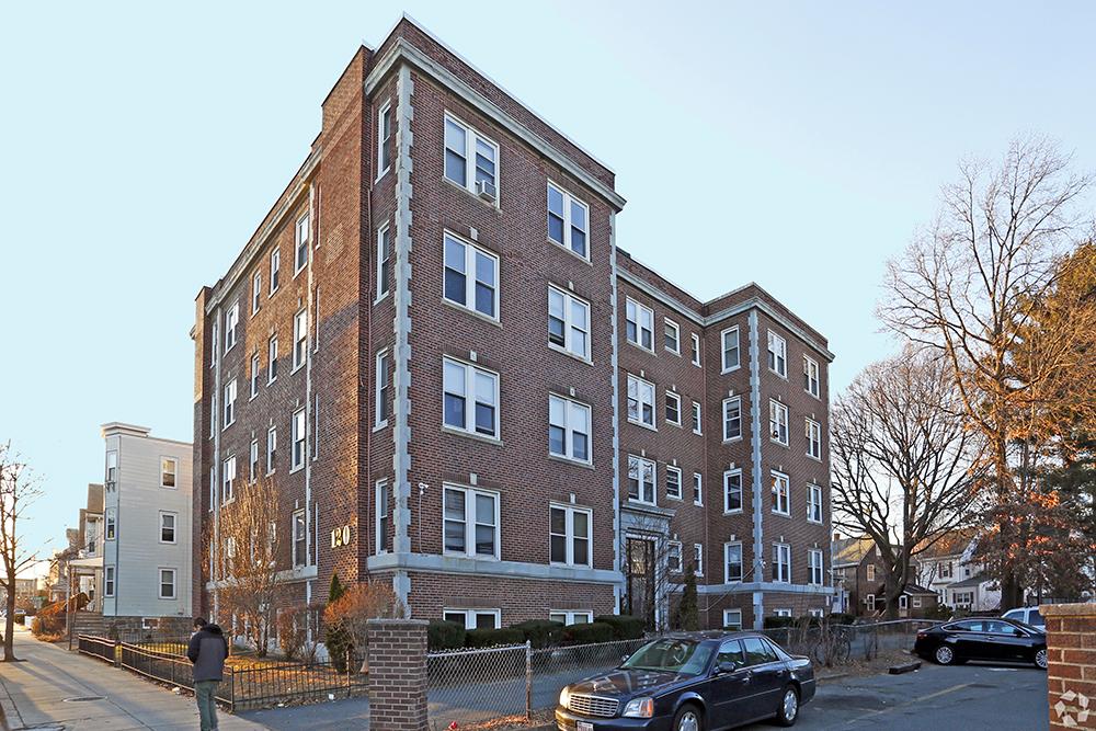 Apartment For Sale In Malden Ma