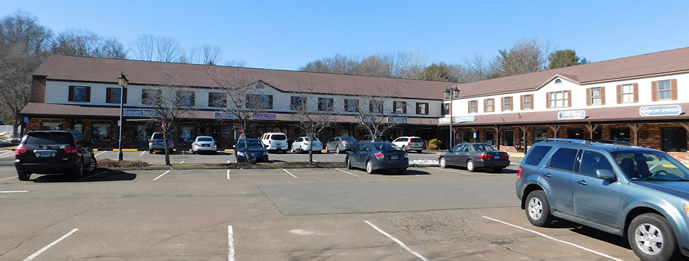 Nesson of Press/Cuozzo Commercial Services handles 1,200 s/f lease