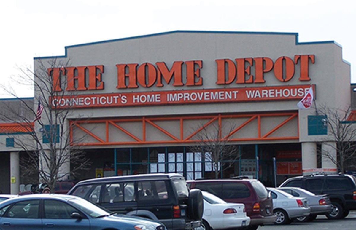Dunne, Gavin And Langer Of CBRE Sell Home Depot Plaza For