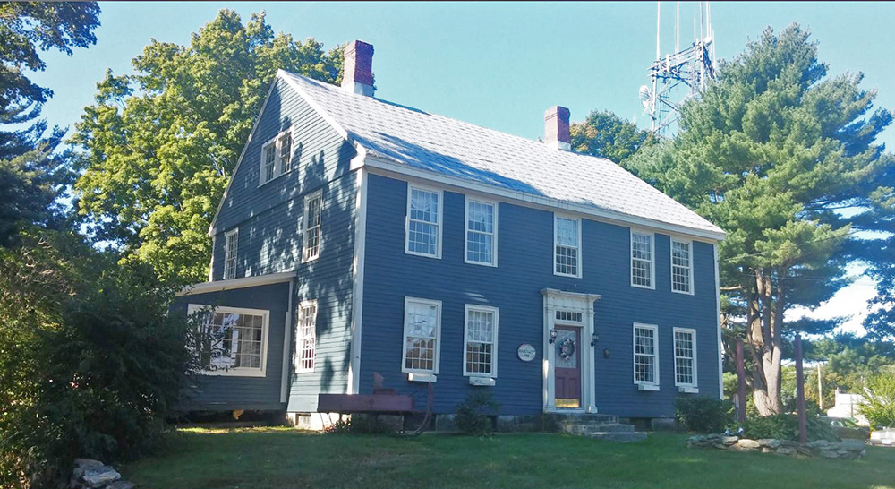 Lyman Real Estate leases 191 Broadway in Colchester for owners - Faski of Skyview Realty, LLC reps tenant