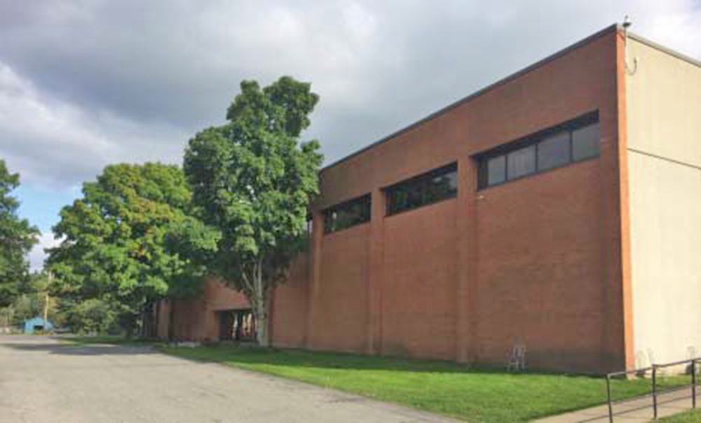 The Stubblebine Co./CORFAC broker $6.975 million building sale