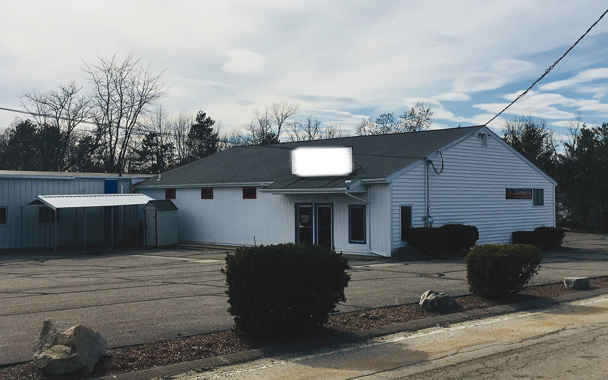 Prolman Realty leases 61 Spit Brook Road and 251 West Hollis Street