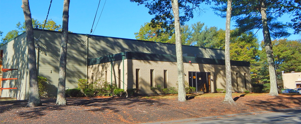 Wood and Quinn of SVN | Parsons complete 9,500 s/f industrial lease