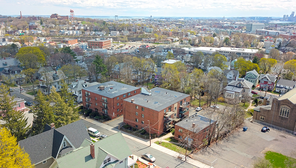 Kelleher and Pentore of Horvath & Tremblay sell 35 units for $7.1 million