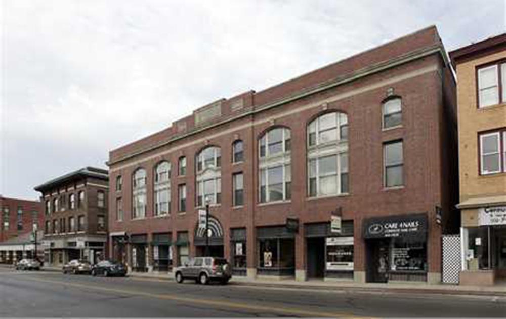 Pierce of Marcus & Millichap arranges $2 million sale of mixed use property