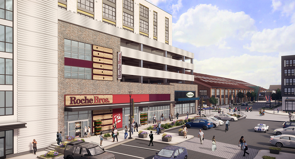 HFF completes $324m in construction financing for Arsenal Yards redevelopment