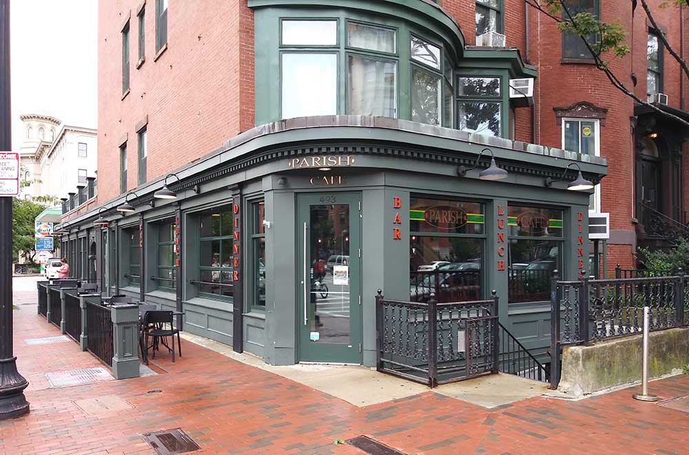 Marr of Keliher Real Estate completes $2.05 million retail condominium sale in Boston's South End