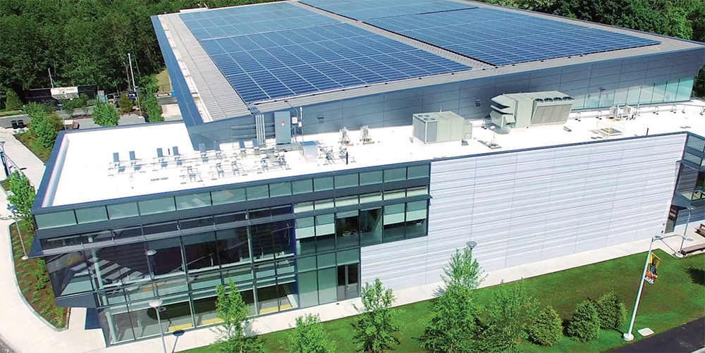 Cambridge Savings Bank partners with Rivermoor on solar project