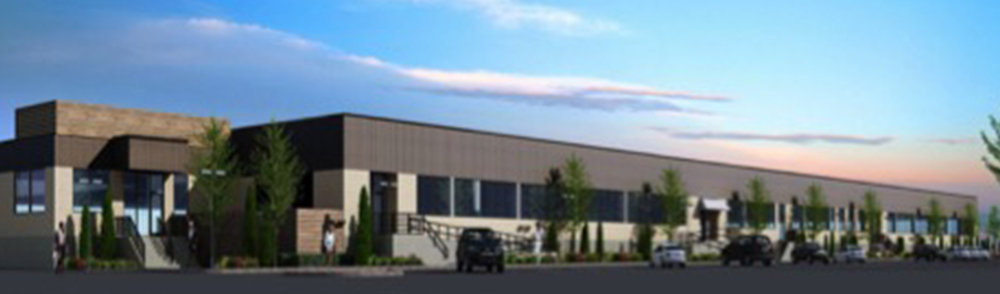 Amadei of R.W. Holmes handles 50,000 s/f lease to Braidy Industries