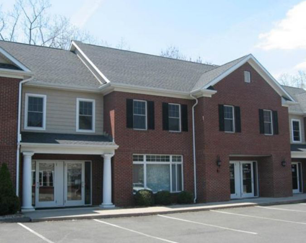 Reese Commercial Real Estate sells 1,431 s/f office/condo for $208,000