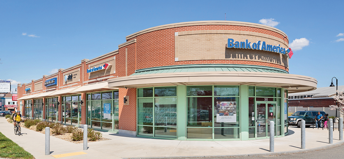 Newmark Knight Frank sells 12,128 s/f retail center for $10.75 million