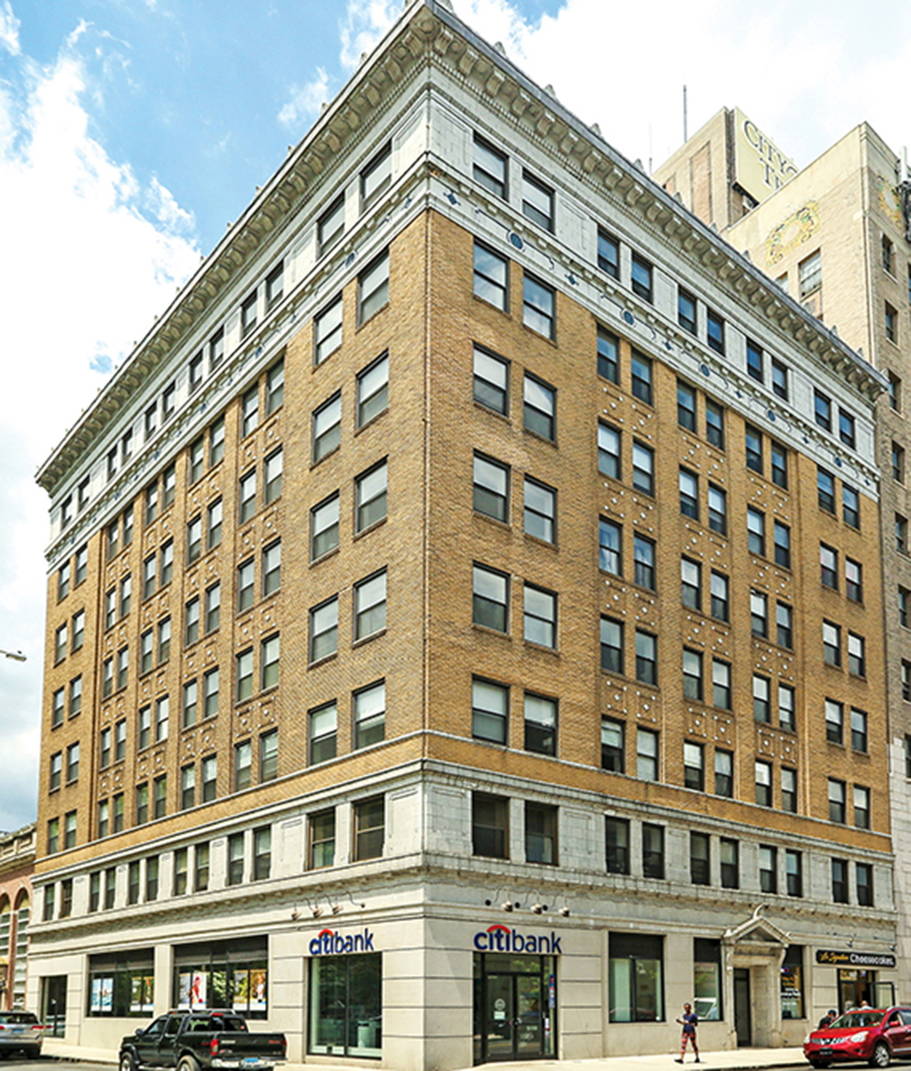 HFF completes $21.7 million sale of three mixed-use properties - on behalf of seller, Ginsburg Development Cos., and procured buyer, TEI