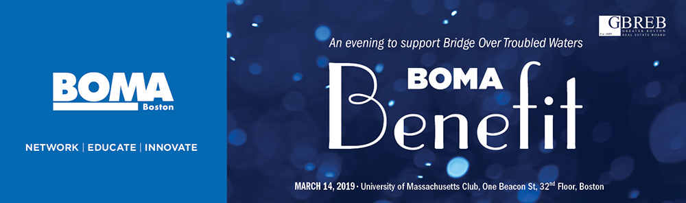BOMA Boston update: January events recap and February