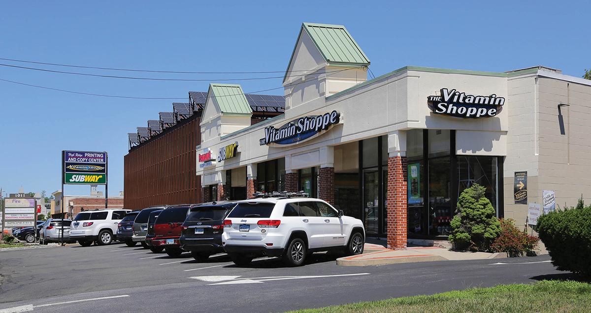 Marcus & Millichap sells retail strip center for $5.5 million