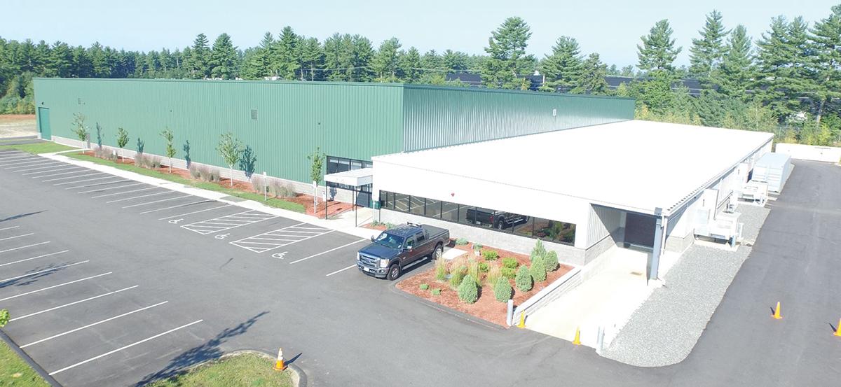 Faulkner Commercial Group and KW Commercial broker $5.1 million sale