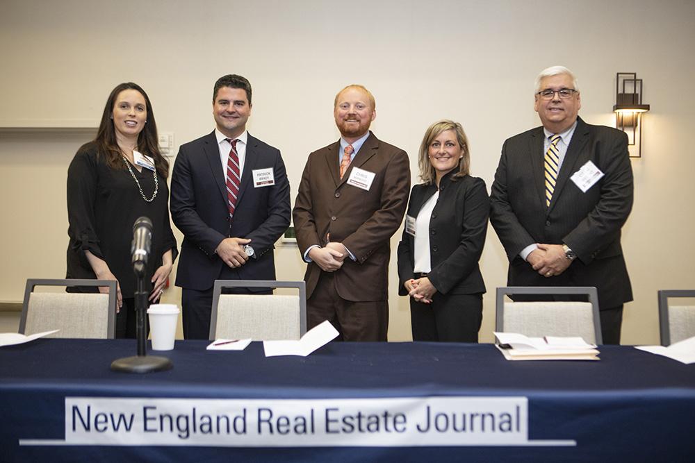 New England Real Estate Journal hosts Nashua/Manchester