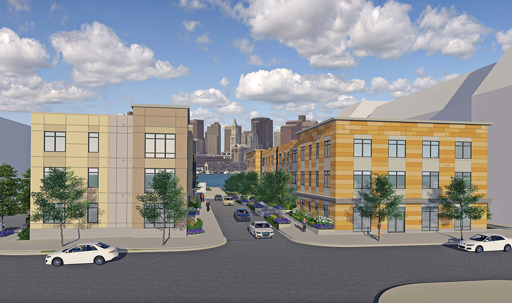 MassHousing closes on $11 2m in affordable housing financing : NEREJ