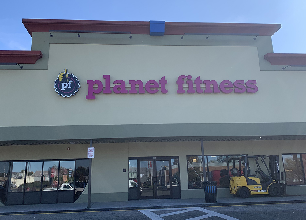 Planet Fitness Near Me Now Open
