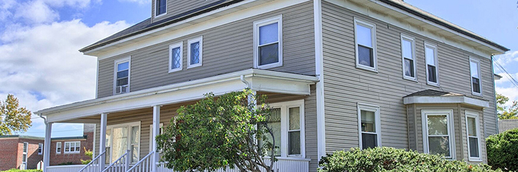 Girolamo and Norton of Horvath & Tremblay handle $2.845m in sales - including $1 million sale of 14 Pond St. in Beverly, MA