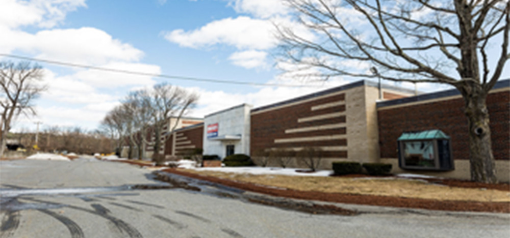 Stubblebine Co. sells 350,000 s/f facility in Fitchburg for $5.6 million